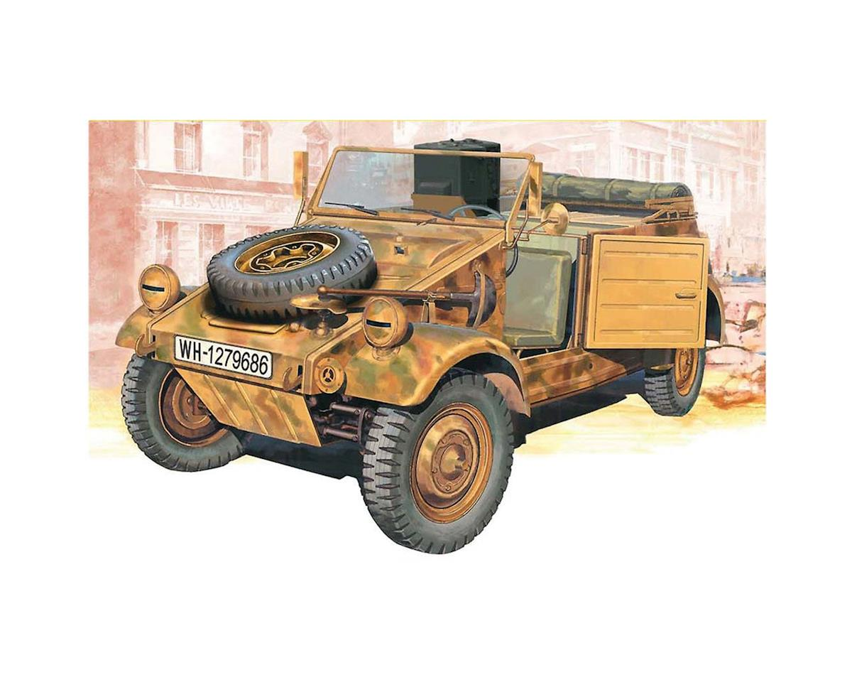 Dragon Models 1/35 Kubelwagen Radio Car