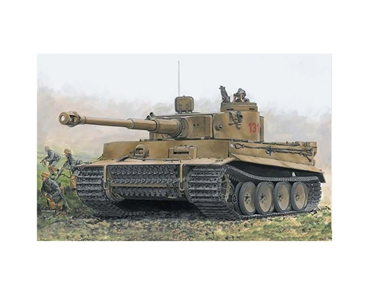 Dragon Models 7482 1/72 SD.Kfz Tiger I Early Production