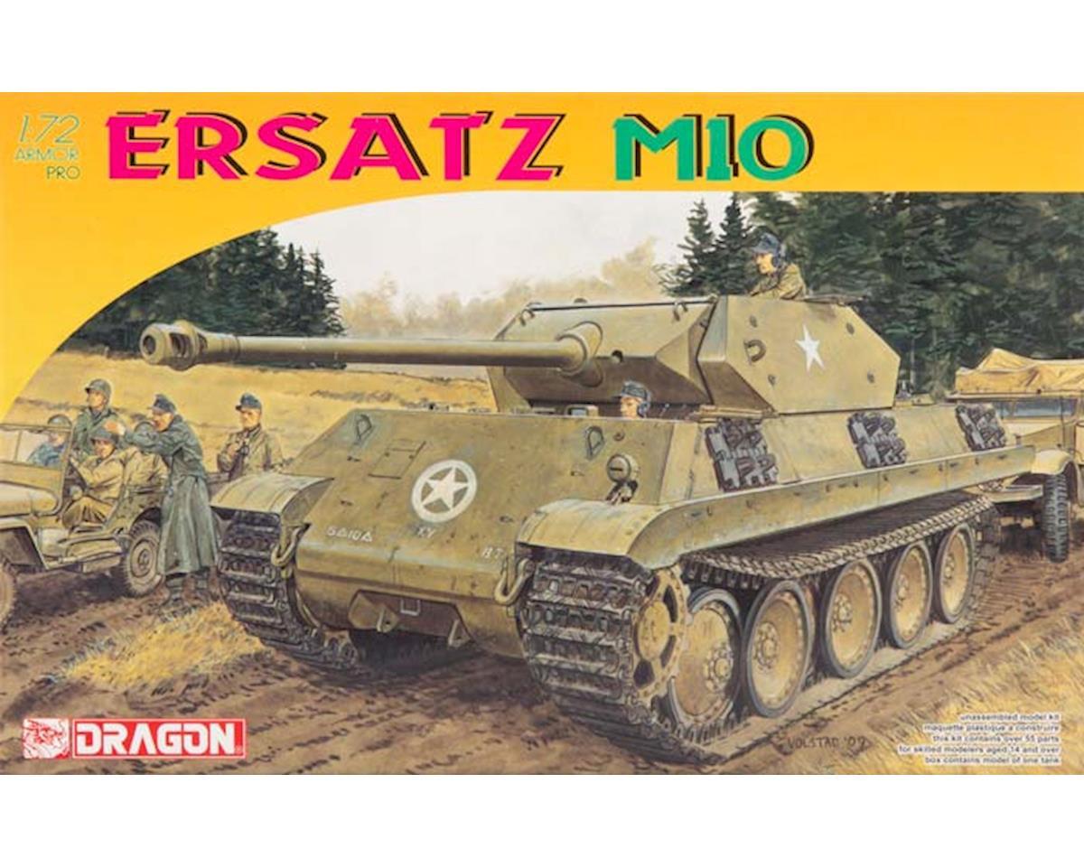 Dragon Models 7491 1/72 Ersatz M10