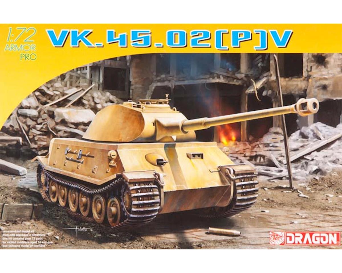 7492 1/72 VK.45.02 (P)V