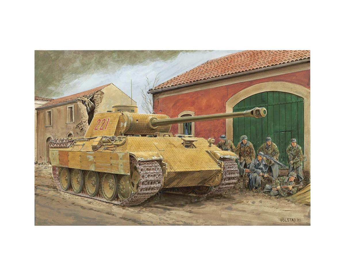 1/72 Sd.Kfz.171 Panther A Early Production