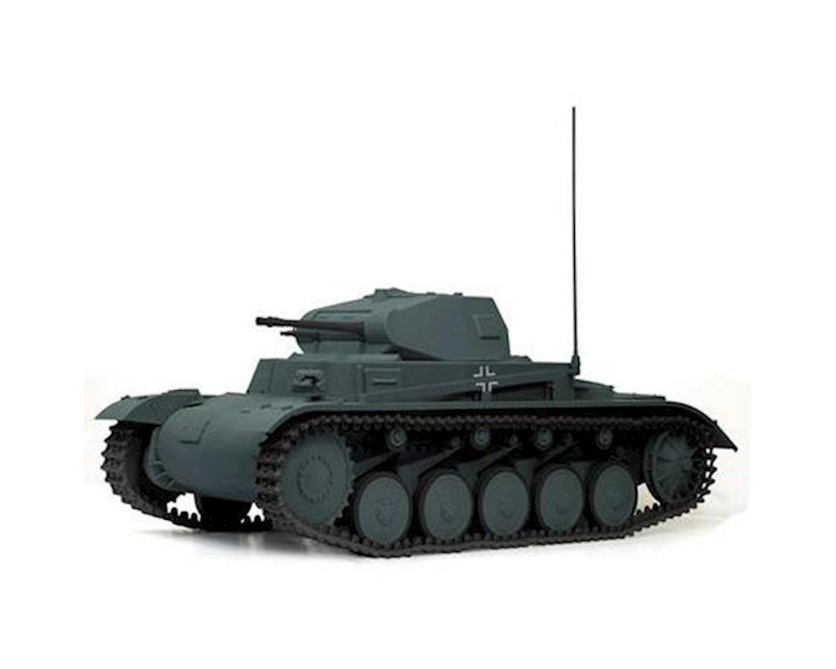 75025 1/6 Pz.Kpfw II Ausf.B (reissue) by Dragon Models