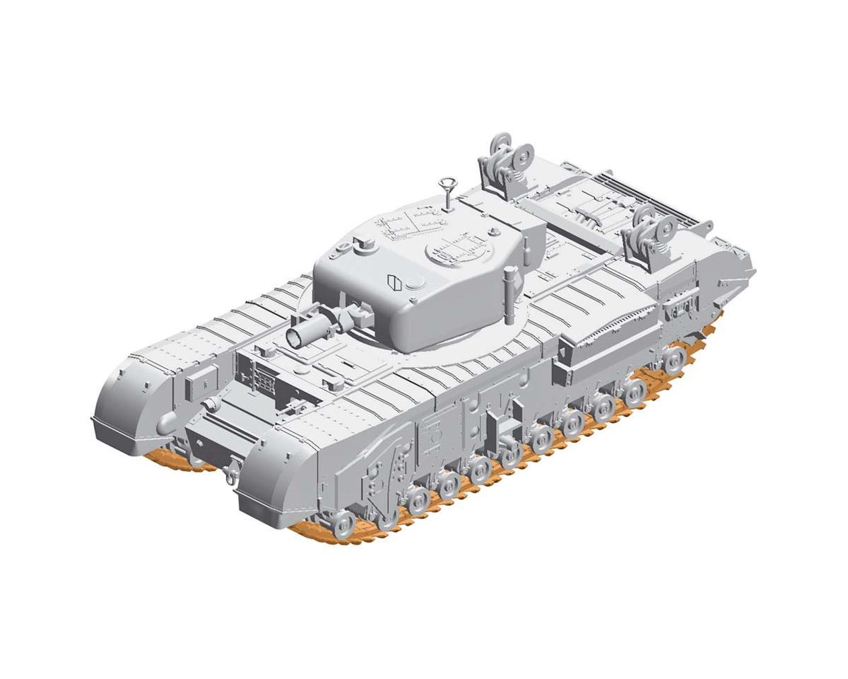 1/72 Churchill Mk.IV AVRE