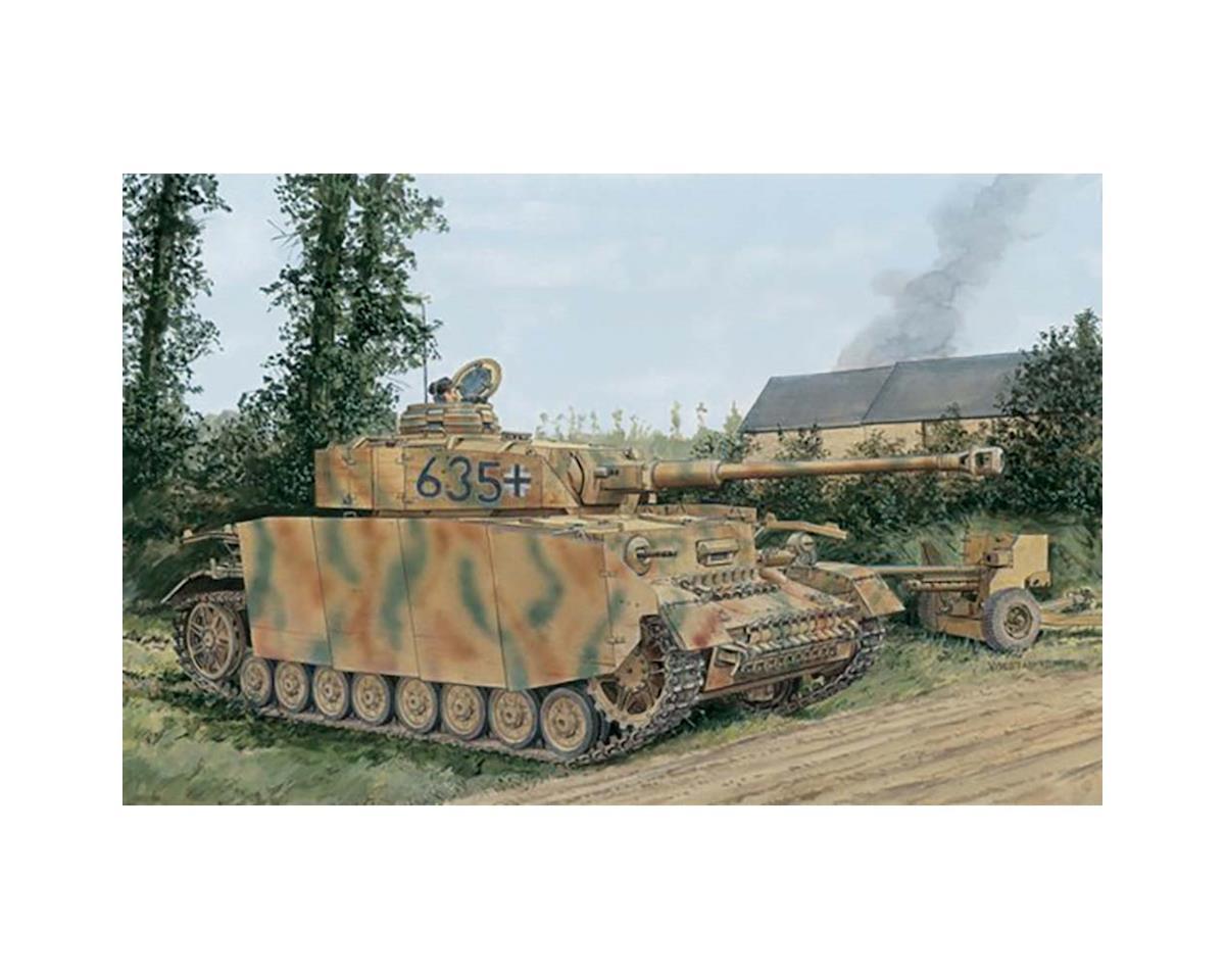 Dragon Models 7551 1/72 Pz.Kpfw.IV Ausf.H