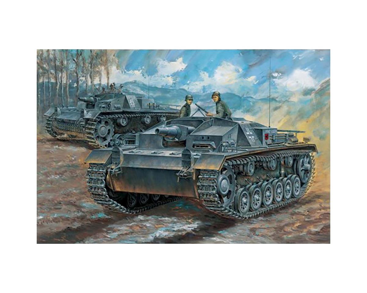 Dragon Models 7553 1/72 Stug.III Ausf.C/D