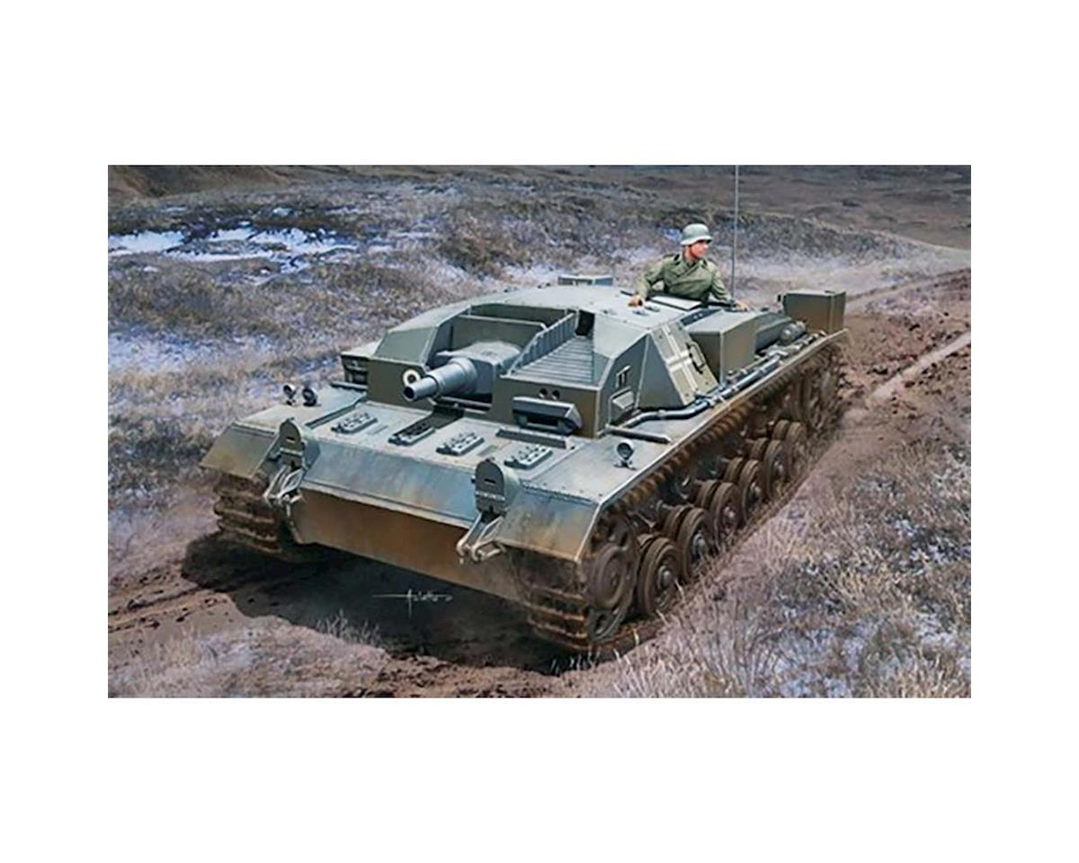 Dragon Models 7557 1/72 Stug.III Ausf.A