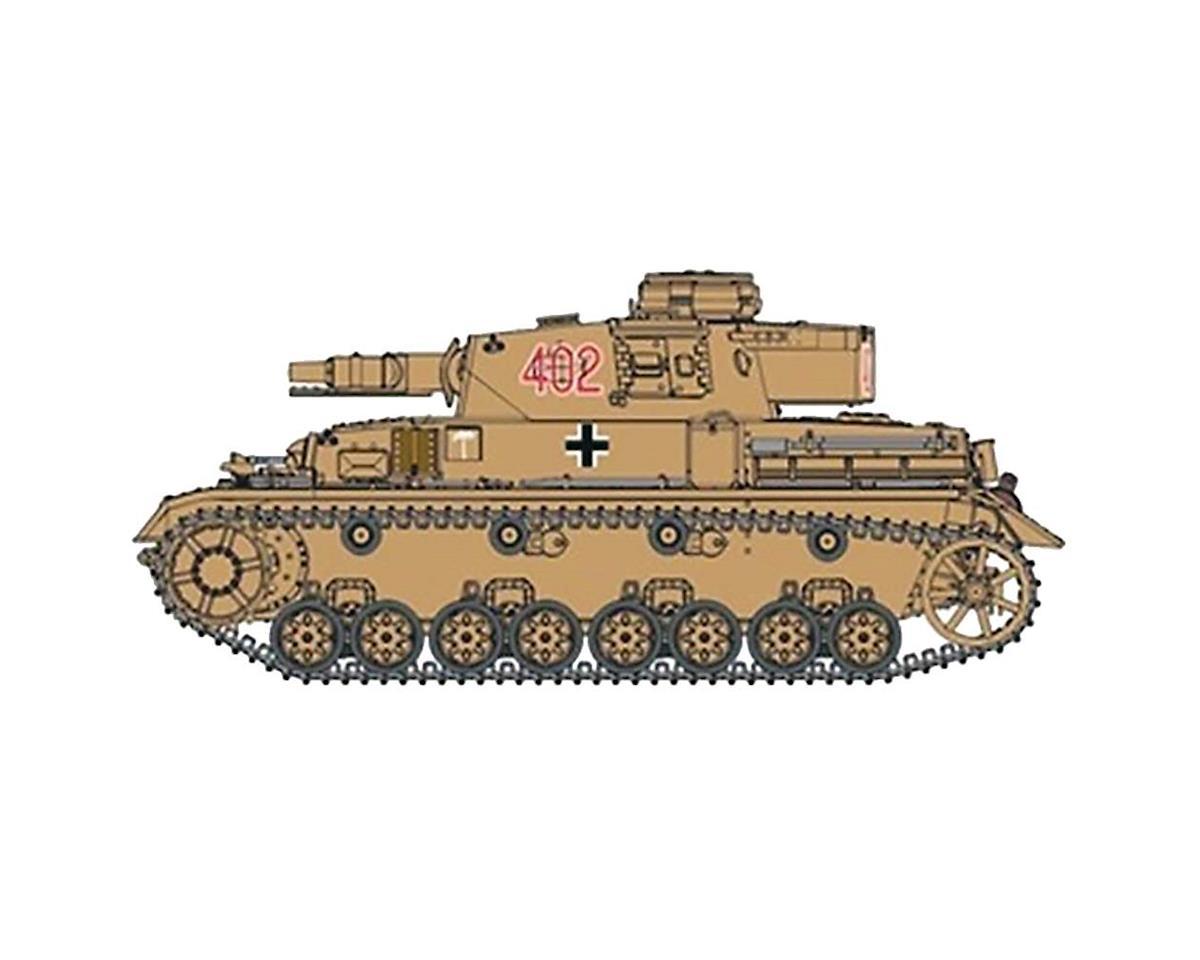 Dragon Models 7560 1/72 Pz.Kpfw.IV Ausf.F1(f)
