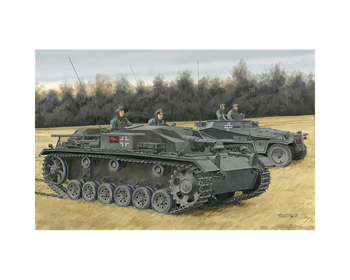 Dragon Models 7562 1/72 Stug.III Ausf.E