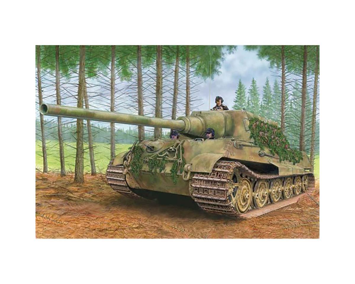 Dragon Models 7563 1/72 Jagdtiger Henschel Type
