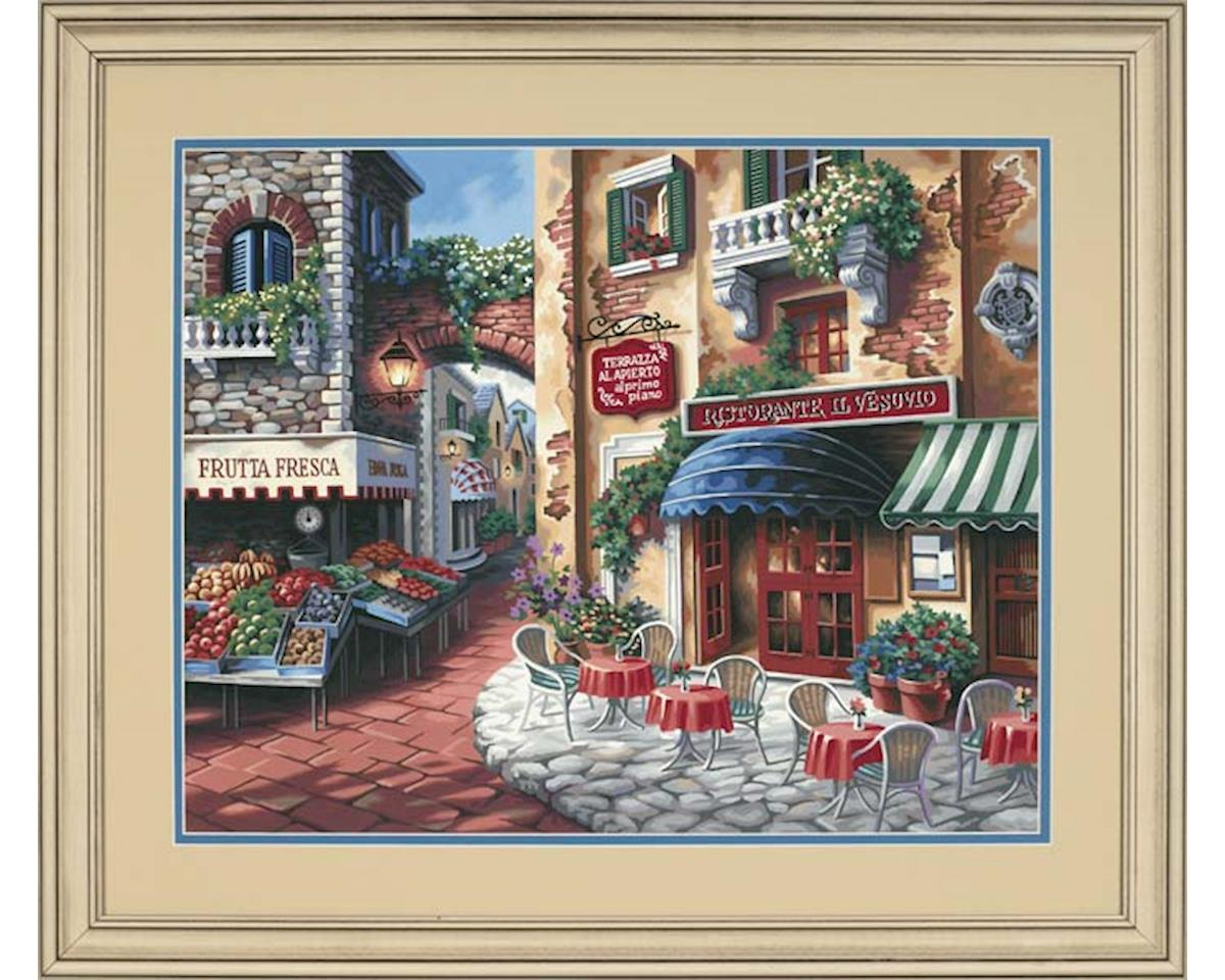 Dimensions 91320 Taste of Italy PBN 20X16