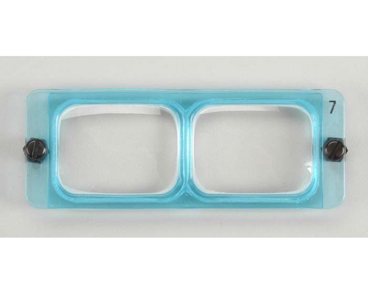 LP 7 Optivisor Lens Plate #7 by Donegan Optical