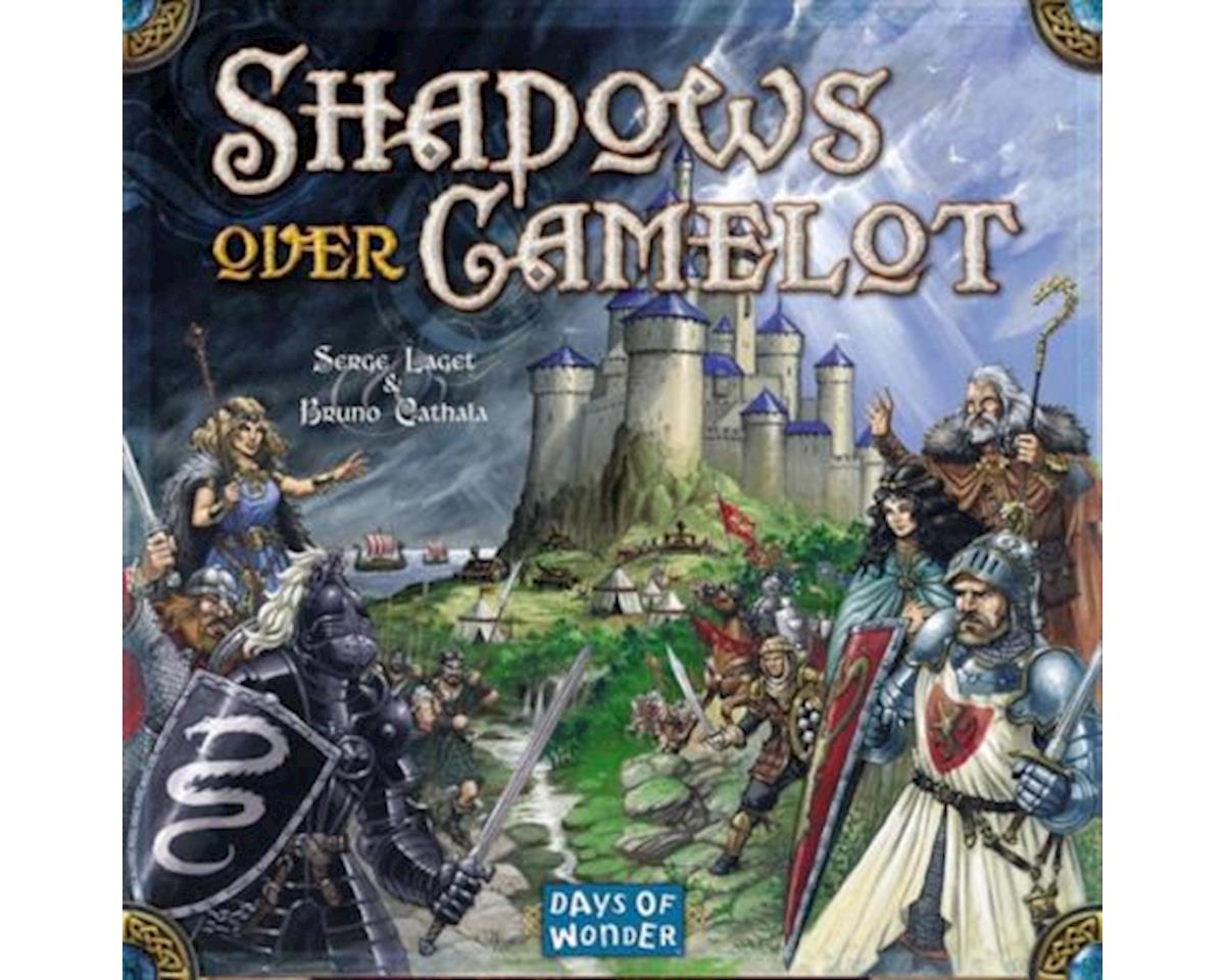 Days of Wonder Shadows over Camelot Board Game