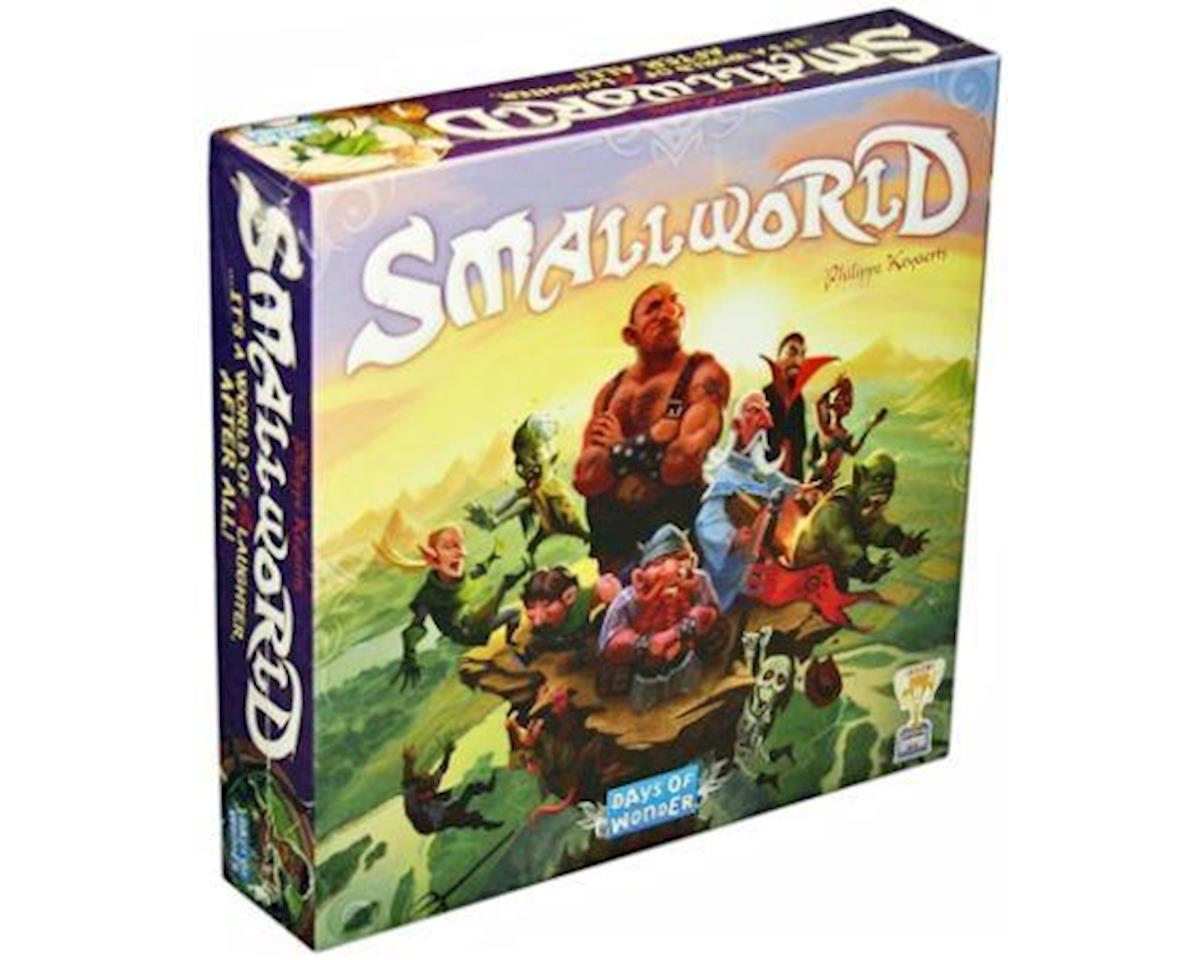 Days of Wonder Smallworld Board Game