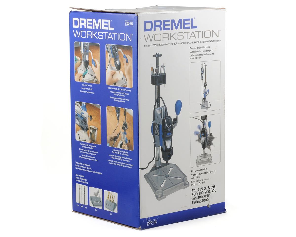 Dremel WorkStation