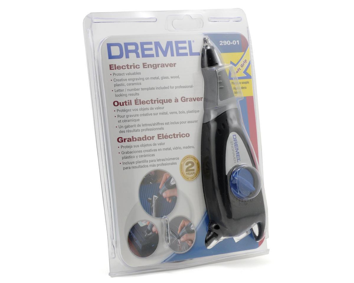 Engraver Tool by Dremel