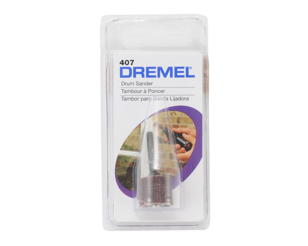 "Dremel 1/2"" Drum Sander"