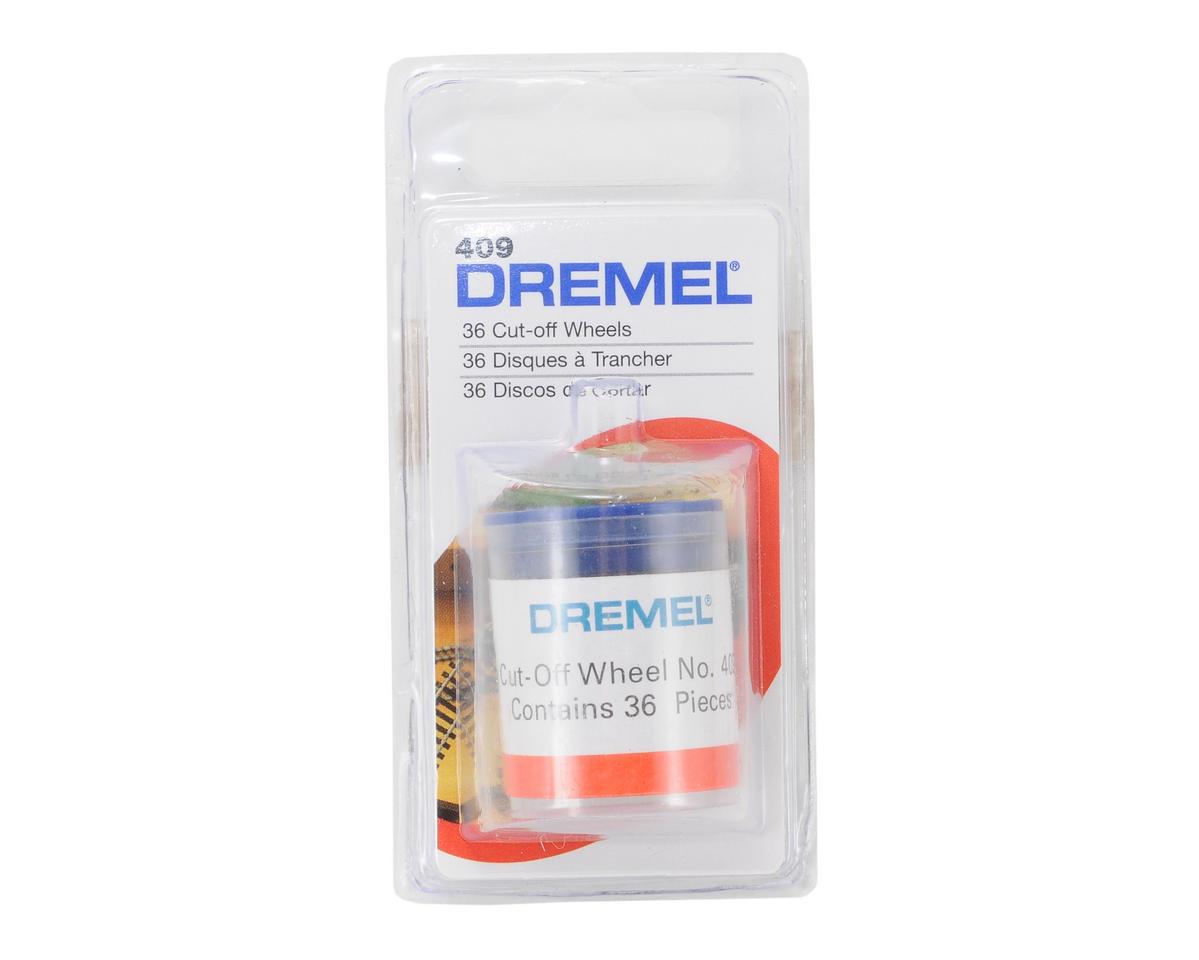 """Dremel 15/16"""" Cutoff Wheel (36)"""