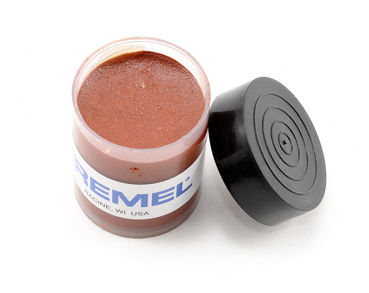Polishing Compound by Dremel