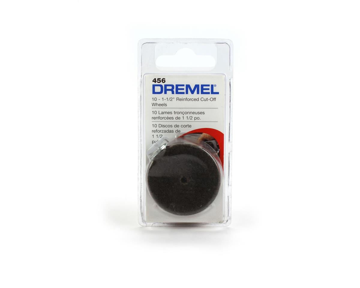 "Dremel 1 1/2"" CUT OFF WHEEL (10)"