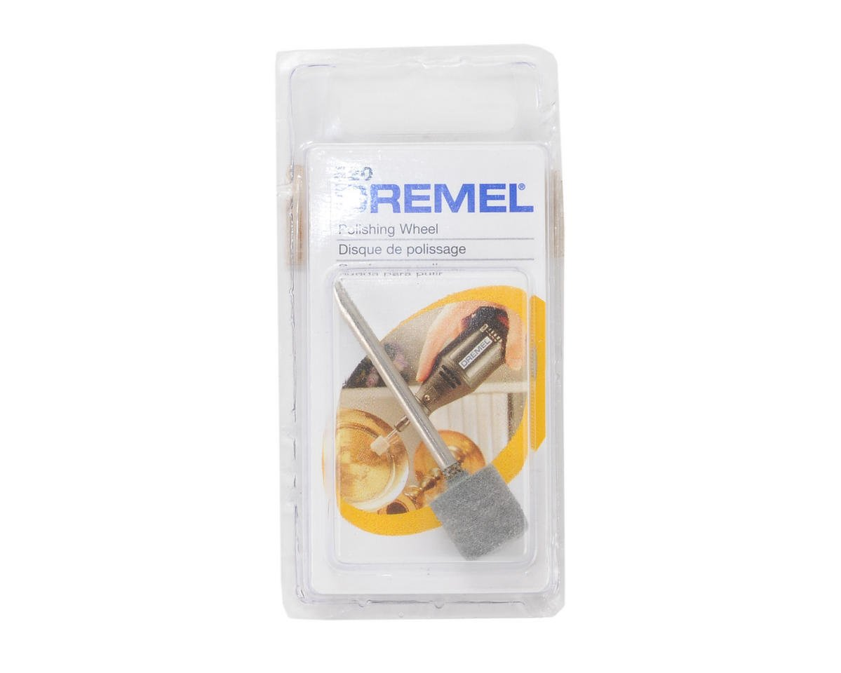 Dremel Polishing Wheel