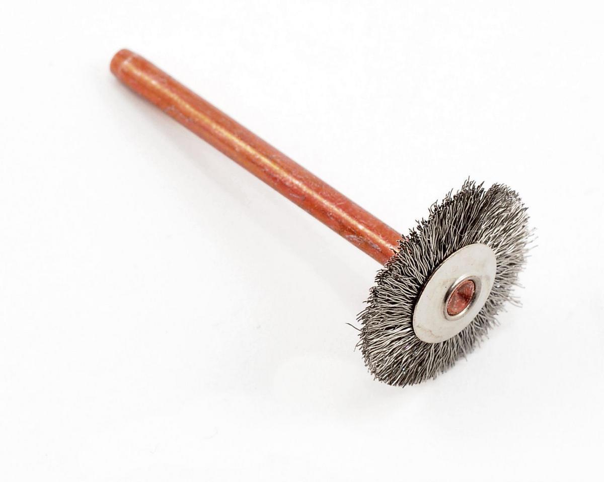 Stainless Steel Brush by Dremel