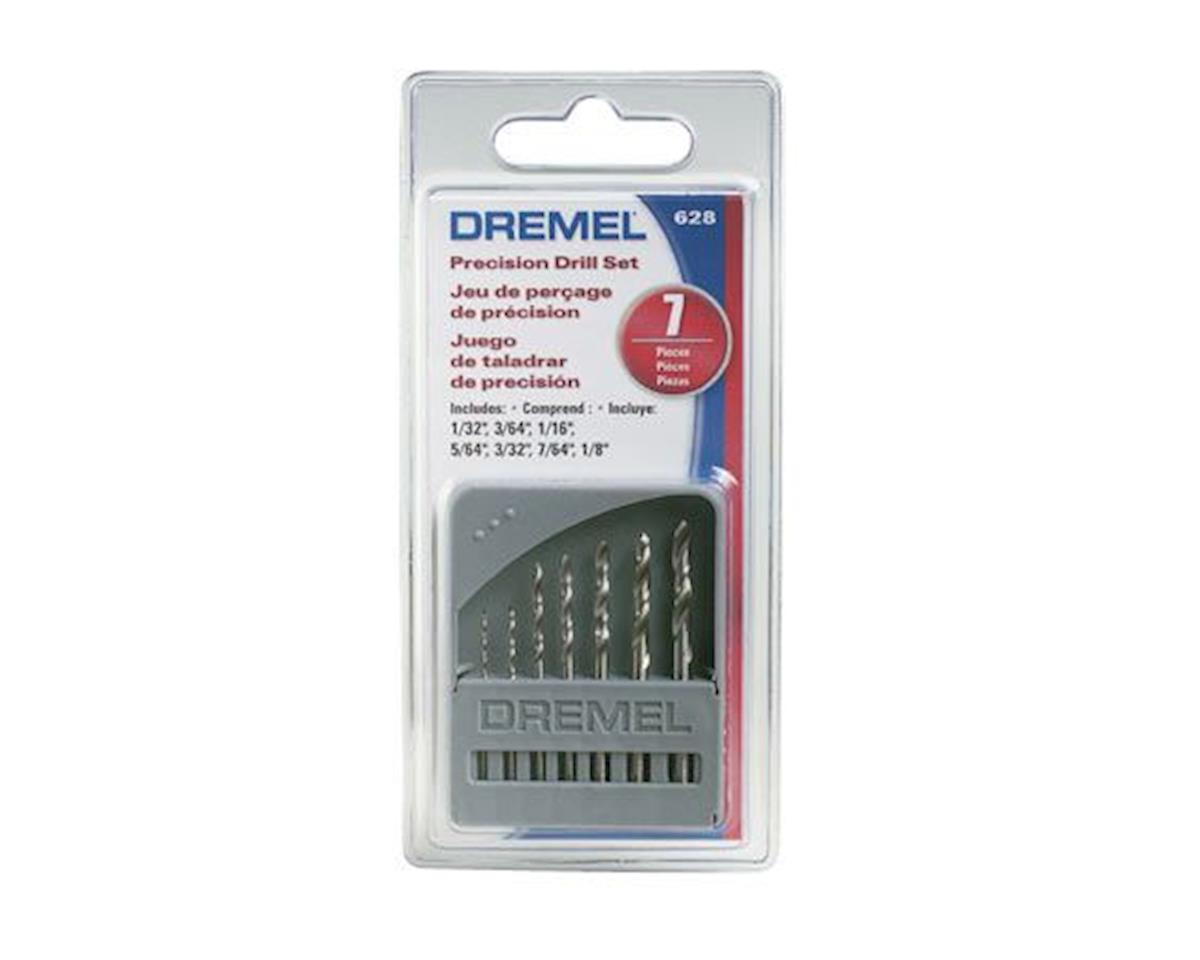 Dremel 7 pc. Drill Bit Set