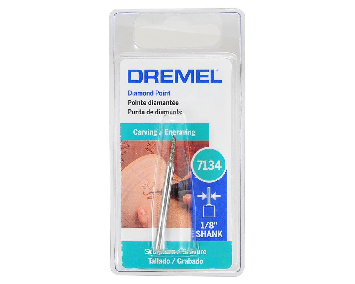 Dremel Diamond Wheel Point