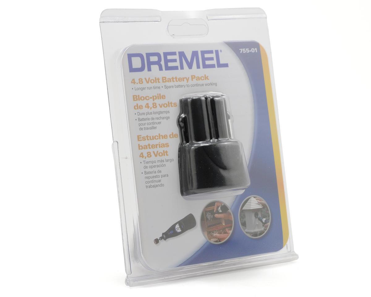 Dremel MiniMite NiCd Battery Pack