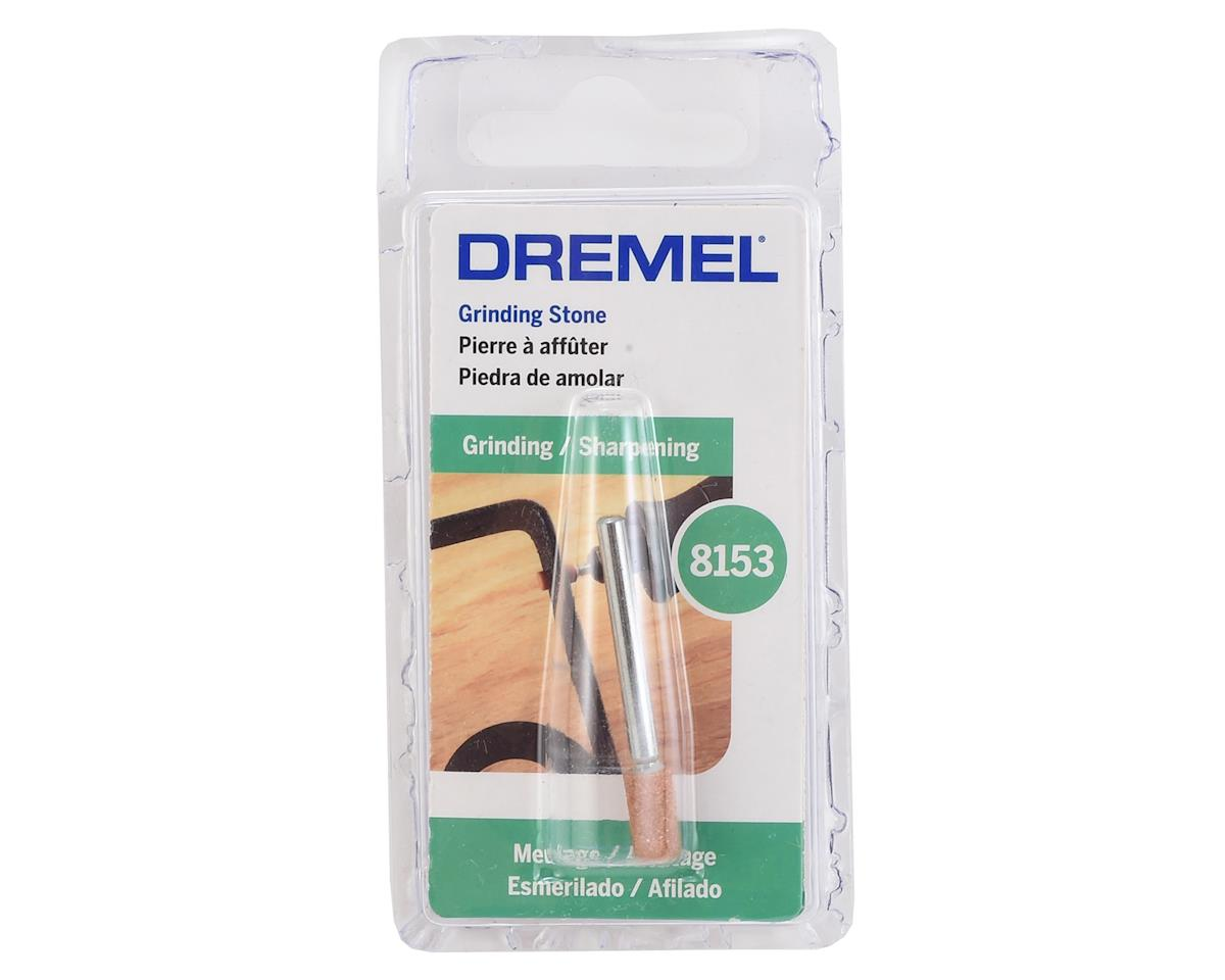 Cylindrical Aluminum Oxide Grinding Stone by Dremel