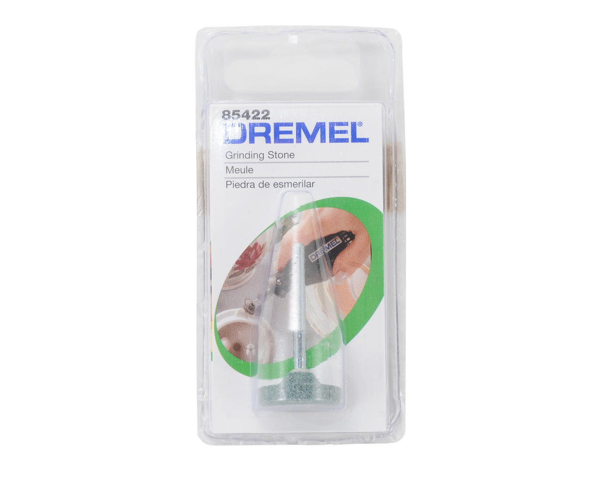 Silicon Carbide Grinding Stone by Dremel