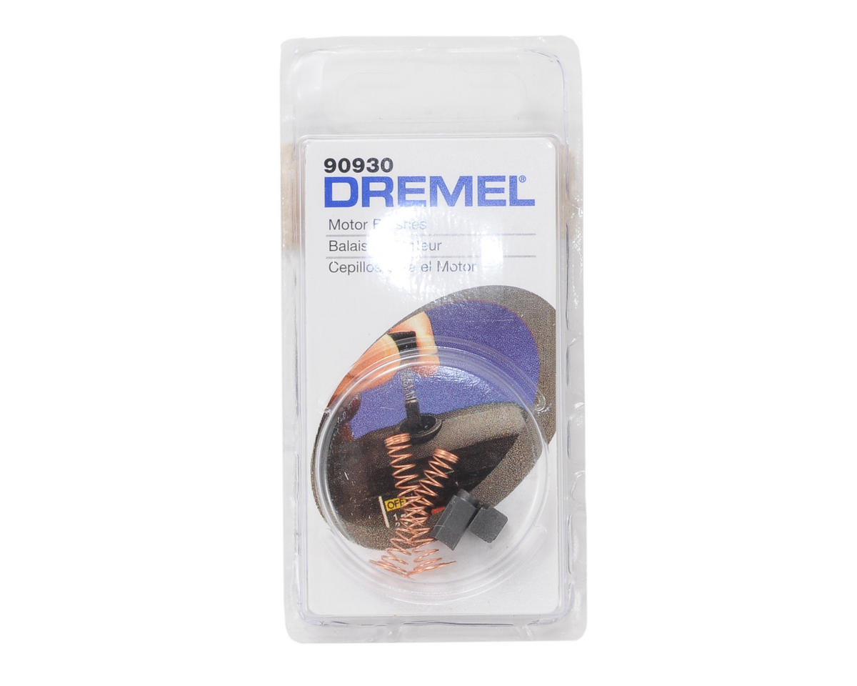 Carbon Motor Brush by Dremel