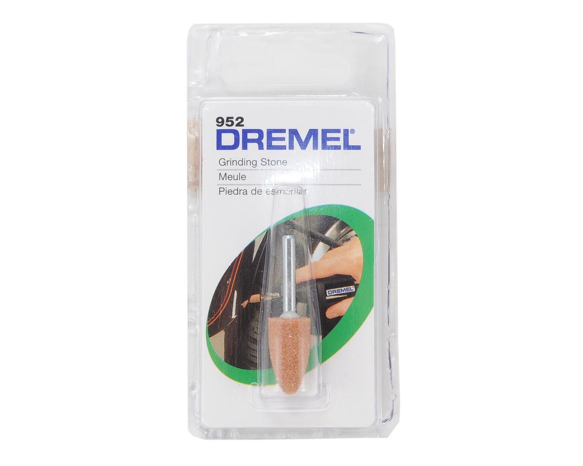 Dremel Aluminum Oxide Grinding Stone
