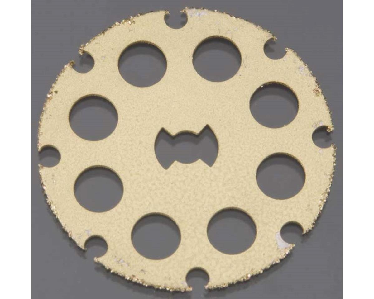 Dremel EZ544 EZ Lock Carbide Cutting Wheel