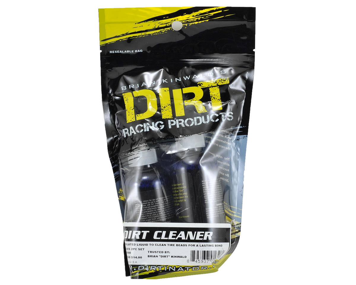 Dirt Racing Products Tire Bead Cleaner