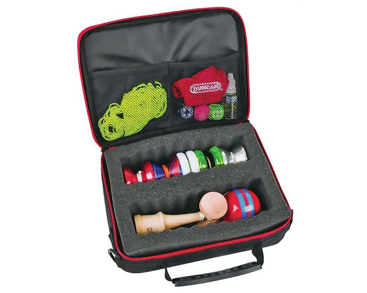 Duncan Toys 3174PK Yo-Yo/Kendama Storage Satchel