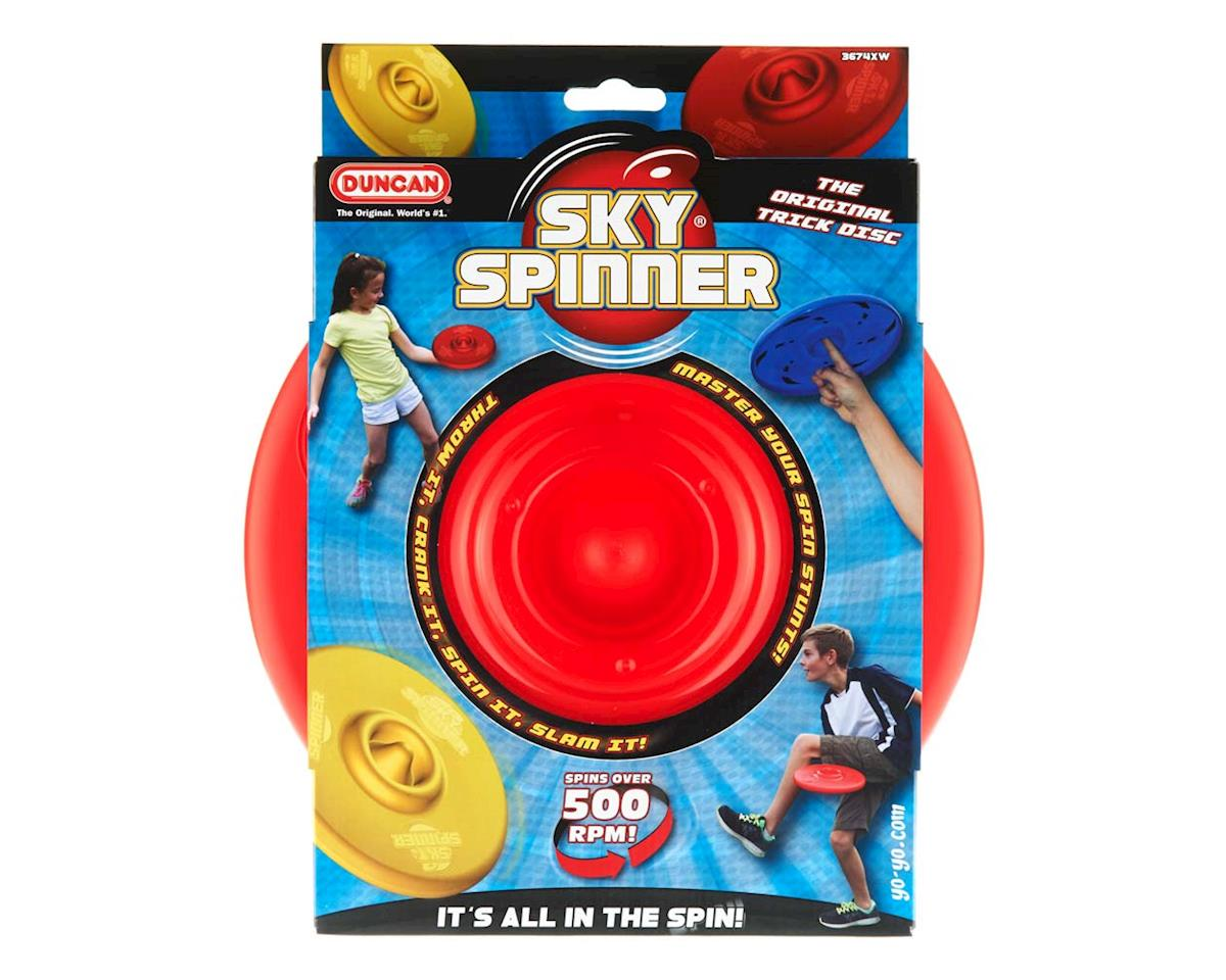 Duncan Toys 3674XW Sky Spinner Assorted