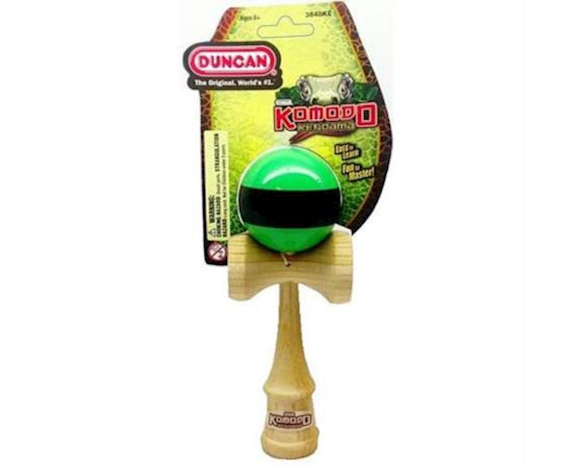 Duncan Toys Company  Komodo Kendama Yo-Yo