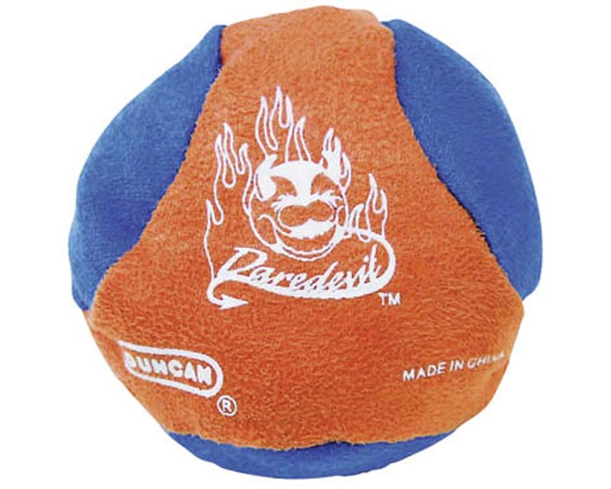 Duncan Toys 3905PE Daredevil 5-Panel Footbag w/CD-ROM