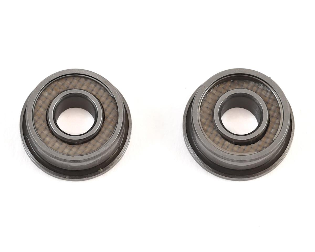"DuraTrax 1/8x5/16"" Flanged Bearing (2)"
