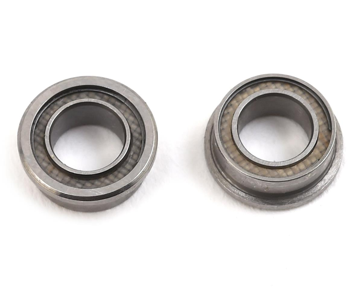 "DuraTrax 3/16 x 5/16"" Flanged Bearing (2)"