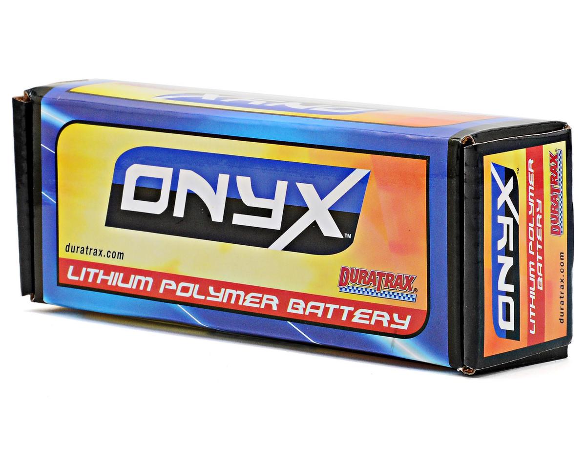 Onyx 3S Li-Poly 25C Battery Pack w/Traxxas Connector (11.1V/5000mAh) by DuraTrax