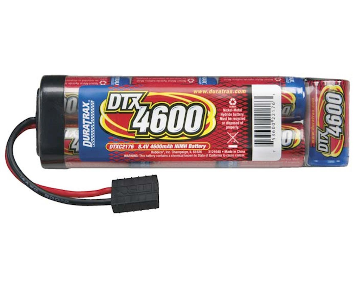 DuraTrax 7-Cell NiMH Stick Pack Battery w/Traxxas Connector (8.4V/4600mAh)