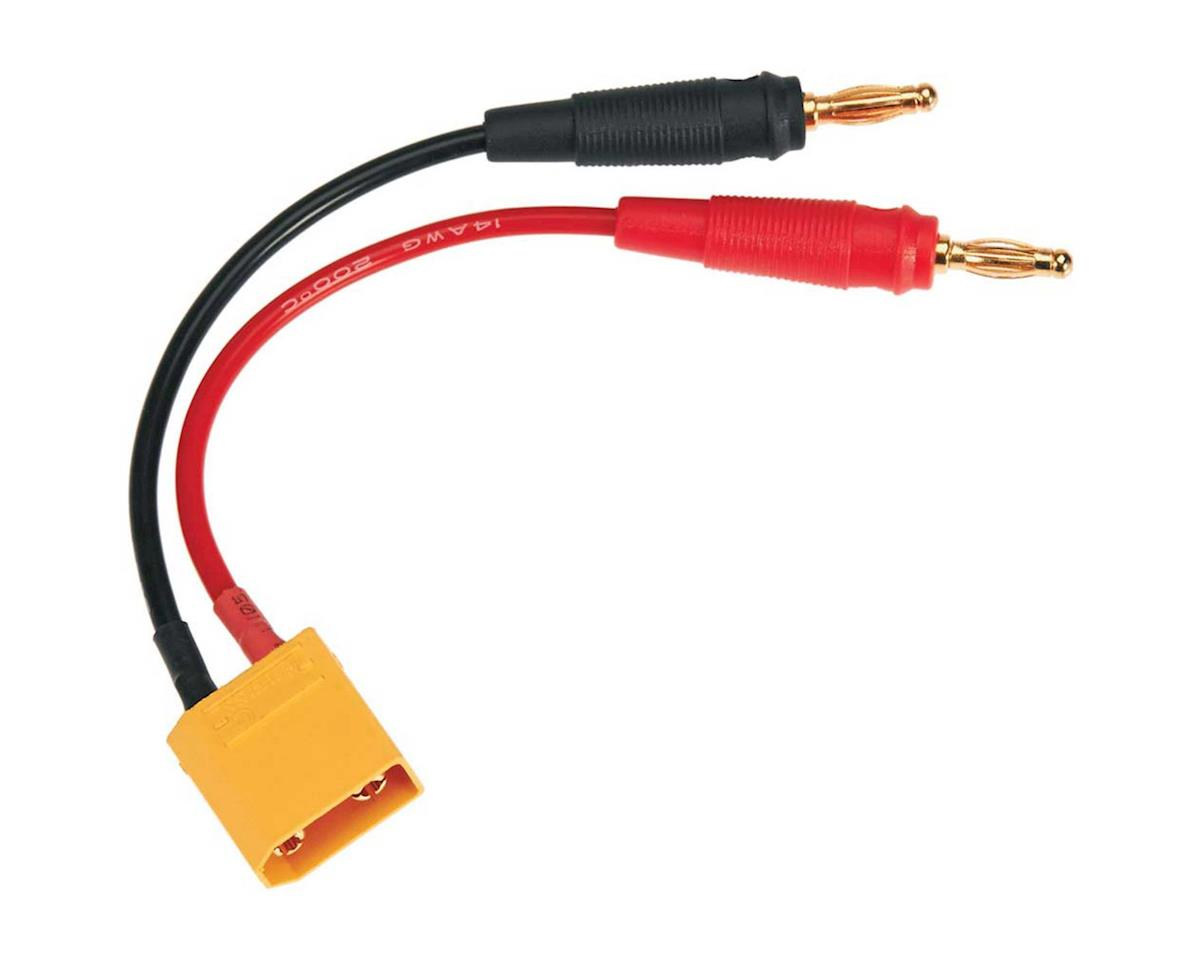 DuraTrax Charger Lead (Banana Plug to XT90 Male)