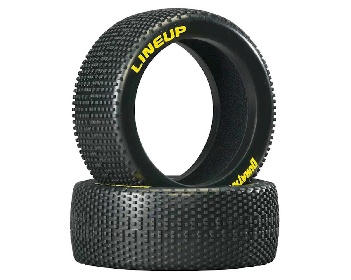 DuraTrax Lineup 1/8 Buggy Tire C2 (2)