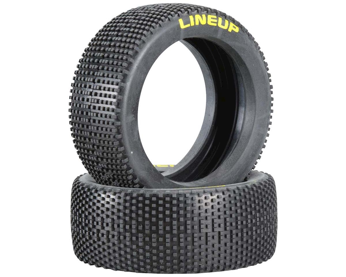 DuraTrax Lineup 1/8 Buggy Tire C3 (2)