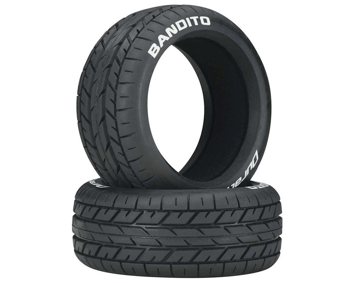 DuraTrax Bandito 1/8 Buggy Tire C2 (2)