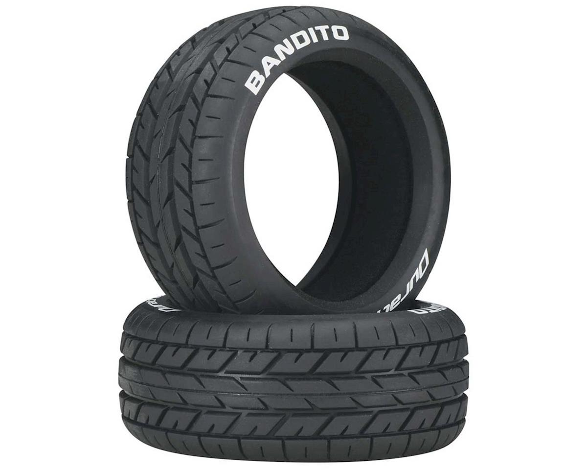 Bandito 1/8 Buggy Tire C3 (2) by DuraTrax