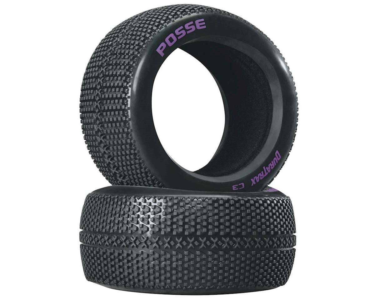 DuraTrax Posse 1/8 Truggy Tire C3 (2)