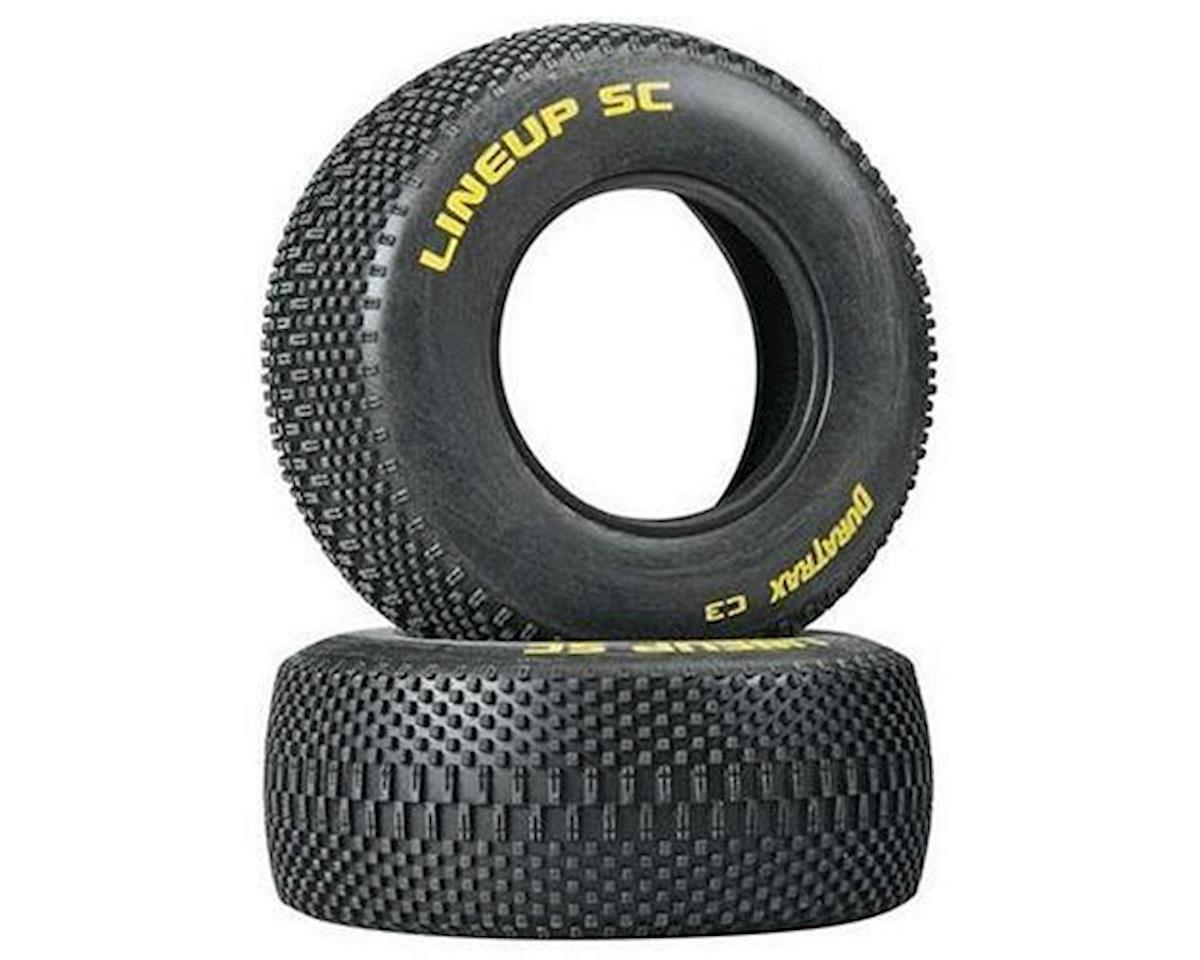 DuraTrax Lineup SC Tire C3 (2)