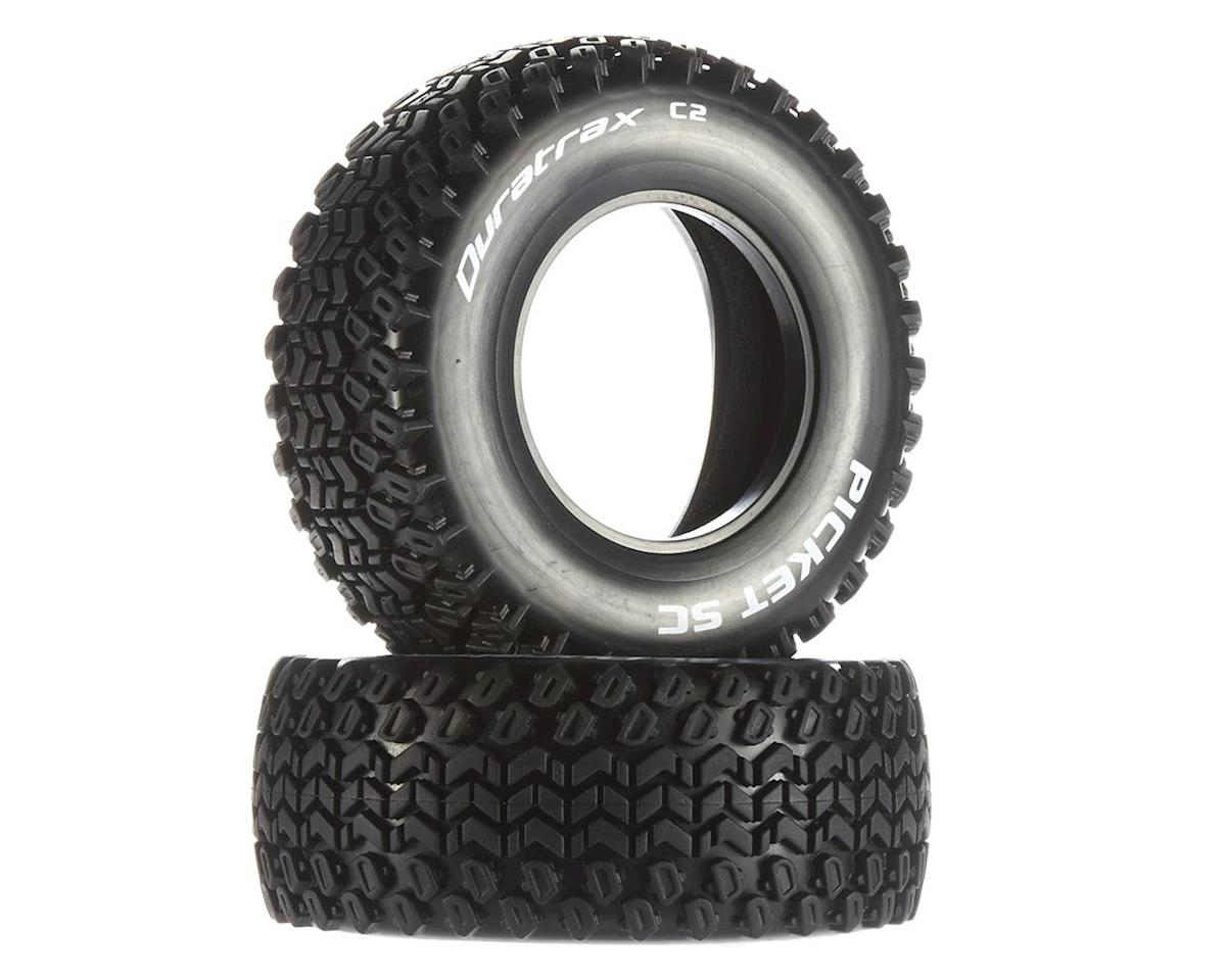 DuraTrax Picket SC Tire C2 (2)